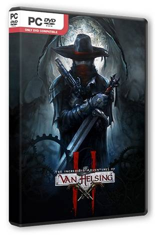 Van Helsing 2: Смерти вопреки / The Incredible Adventures of Van Helsing 2