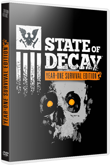 State of Decay: Year One Survival Edition [Update 1]