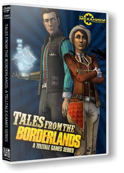Tales from the Borderlands: Episode 1-2