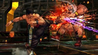 Скачать игру street fighter на компьютер через торрент