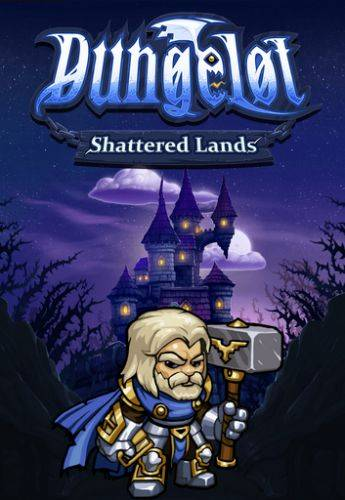 Dungelot: Shattered Lands