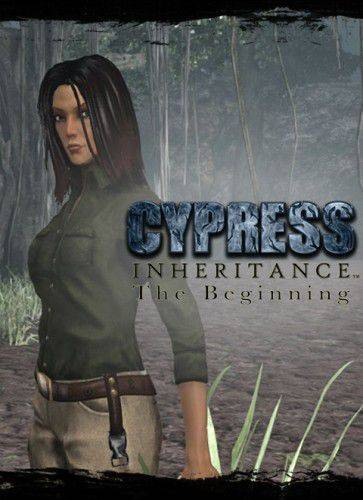 Обложка Cypress Inheritance: The Beginning - Chapter I-III