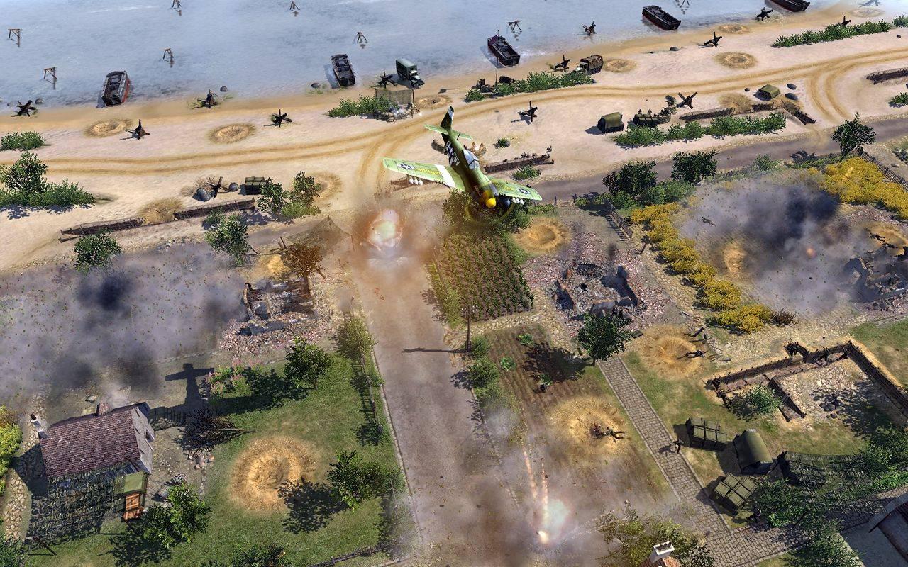В тылу врага антология (2004-2009) pc | repack от r. G. Catalyst.
