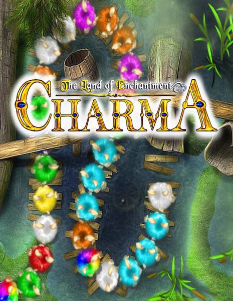 Charma: The Land of Enchantment