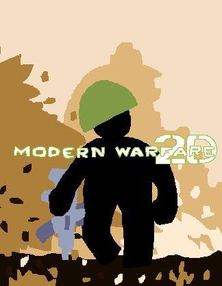 Call of Duty: Modern Warfare 2D