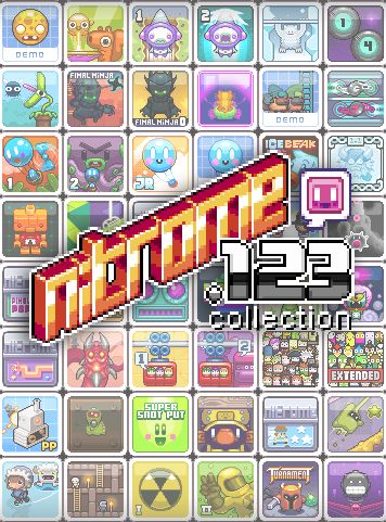 Nitrome Game Collection