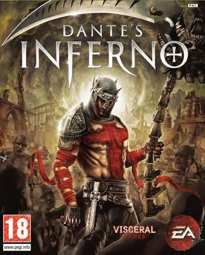 Dante's inferno скачать 0. 9. 9. 1 на psp.