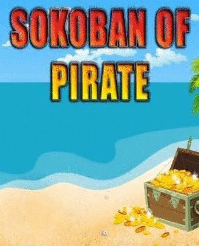 Pirate Sokoban