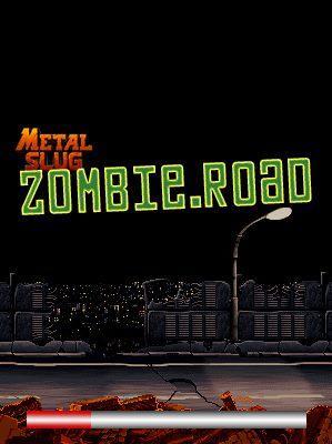 Metal Slug: Zombie Road