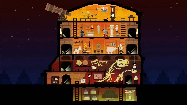 HAUNT THE HOUSE TERRORTOWN СКАЧАТЬ БЕСПЛАТНО