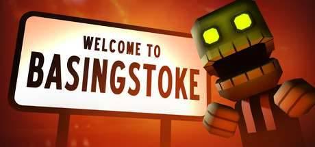 Обложка Basingstoke
