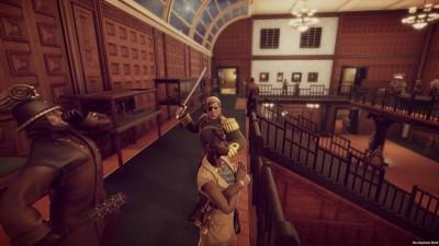 первый скриншот из Murderous Pursuits