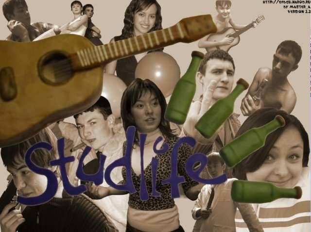 StudLife v2.2 - Симулятор жизни студента