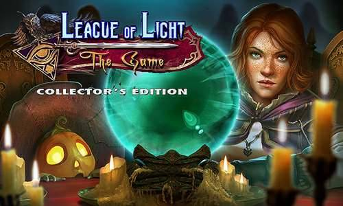League of Light 6: The Game Collectors Edition