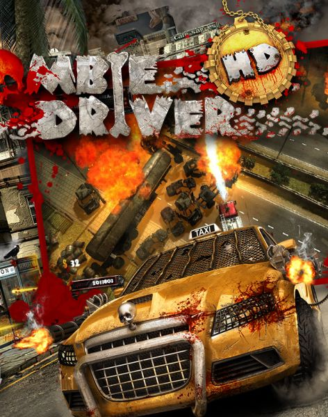 Zombie Driver: Summer of Slaughter