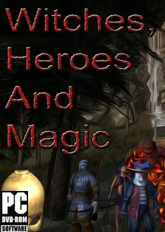 Witches, Heroes and Magic