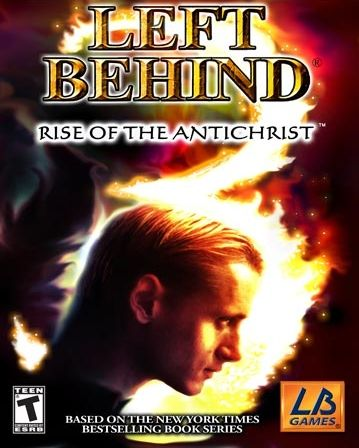 Left Behind 3 Rise of the Antichrist