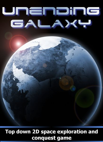 Unending Galaxy Deluxe Edition