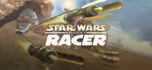 Обложка STAR WARS™ Episode I: Racer