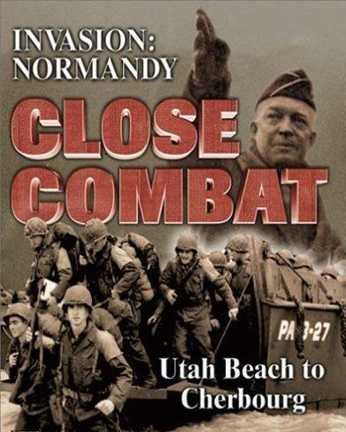 Close combat 5: Invasion Normandy