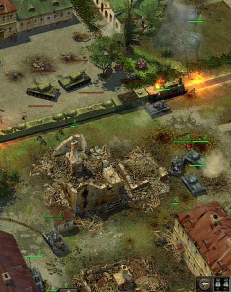 Скачать игру великие битвы: антология для pc через торрент.
