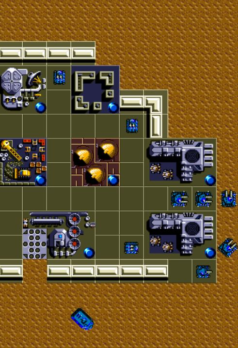 Emperor: battle for dune дата выхода, системные требования.