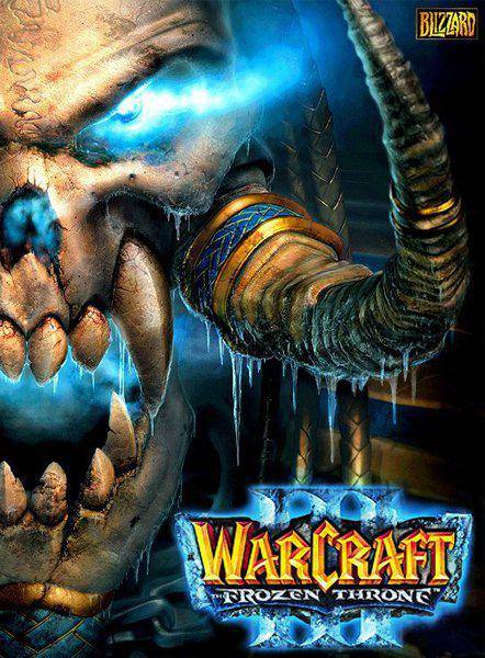 Warcraft 3: Frozen Throne - Call of Elements