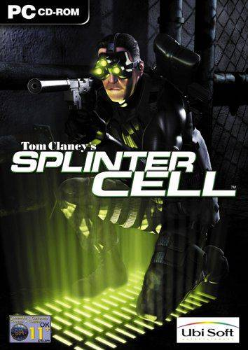 Tom Clancy`s Splinter Cell - Антология