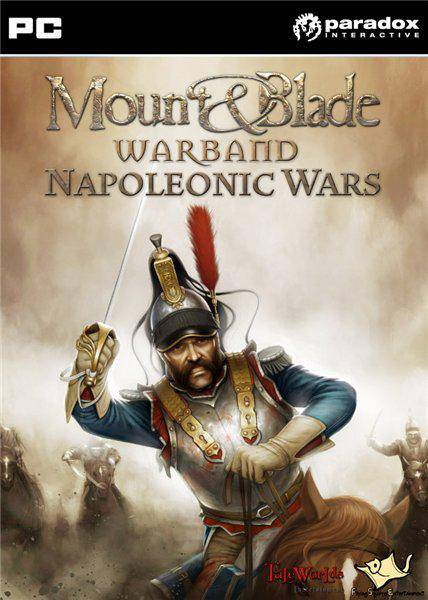 Mount and Blade: Warband - Napoleonic Wars. Enhancement