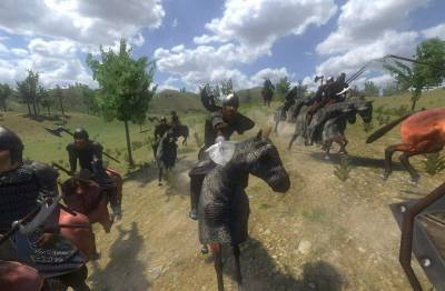 второй скриншот из Mount and Blade: Warband