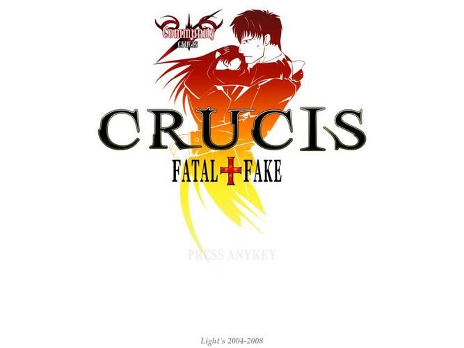Crucis Fatal+Fake