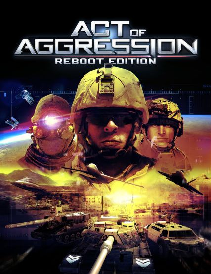 Act of Aggression: Reboot Edition