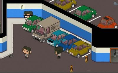 первый скриншот из Level22 Gary's Misadventures / Level 22: Gary's Misadventure