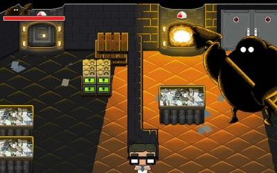 третий скриншот из Level22 Gary's Misadventures / Level 22: Gary's Misadventure