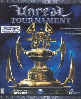 Unreal Tournament HD