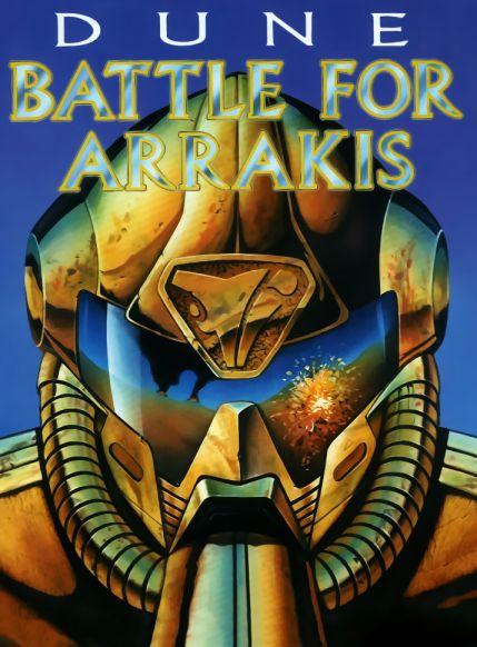 Скачать игру dune ii: battle for arrakis для pc через торрент.