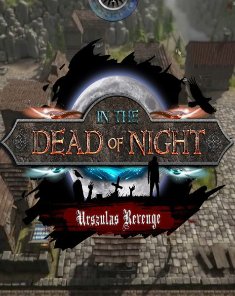 In The Dead Of Night: Urszula's Revenge
