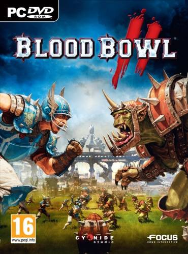 Blood Bowl II - Legendary Edition