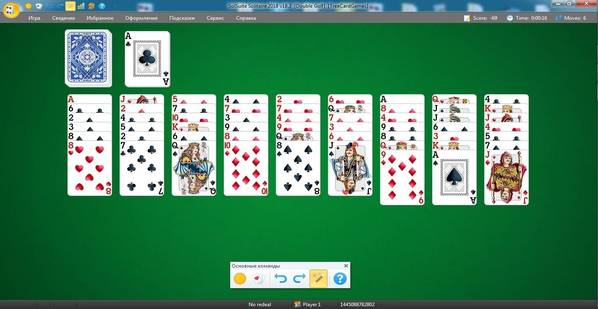 карточные игры windows 8.1 торрент