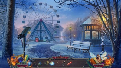 первый скриншот из The Keeper of Antiques 4: Shadows From the Past Collectors Edition