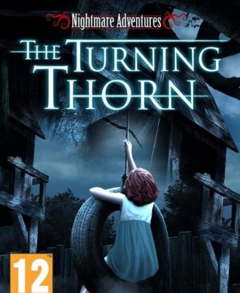 Nightmare Adventures 2: The Turning Thorn