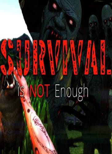Survival Is Not Enough