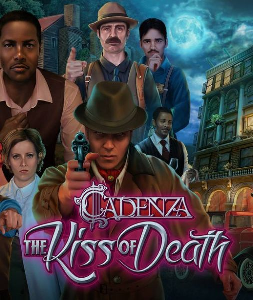 Cadenza 2: The Kiss of Death