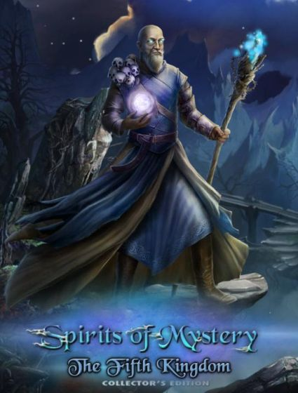 Spirits of Mystery 7: The Fifth Kingdom