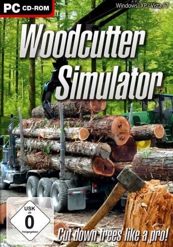 Holzfaeller Simulator 2011 / Woodcutter Simulator 2011