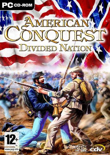 AMERICAN NATION TÉLÉCHARGER COMPLET DIVIDED CONQUEST