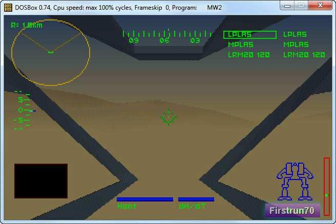 Скачать игру eXoDOS Collection Vol  4 - DOS Simulation Game