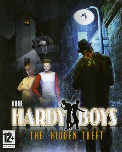 The Hardy Boys: The Perfect Crime