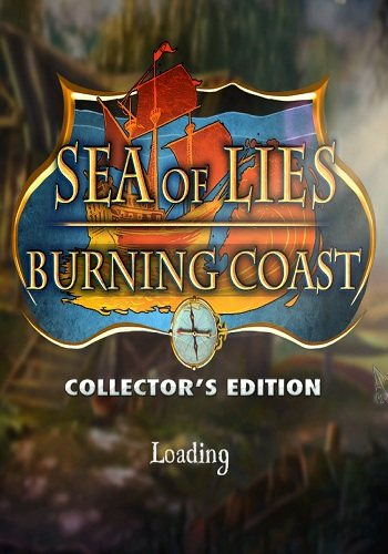 Sea of Lies 3: Burning Coast