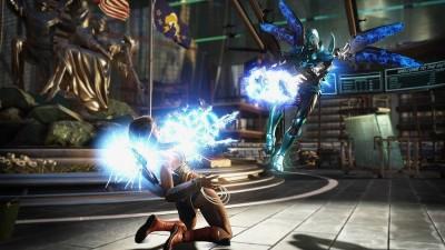 четвертый скриншот из Injustice 2 - Legendary Edition